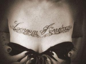 miyawaki tattoo lettering