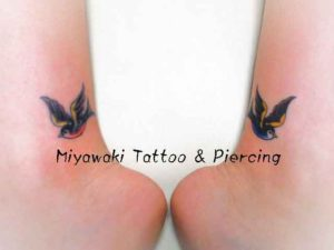 miyawaki tattoo lucky swallow