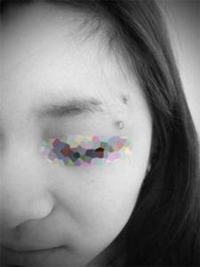 Face Piercing