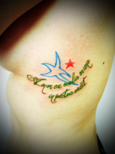miyawakitattoo-one-point-blue-bird021